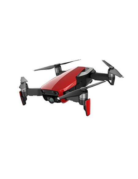 Drone Dji MAVIC AIR ROUGE