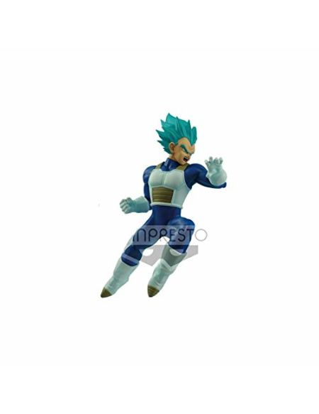 Figurine 16 cm - Dragon Ball S - Vegeta Super Saiyan