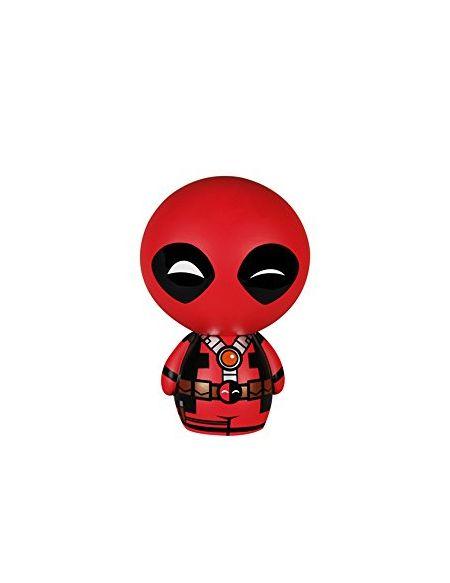 Funko - Dorbz - Marvel - Deadpool