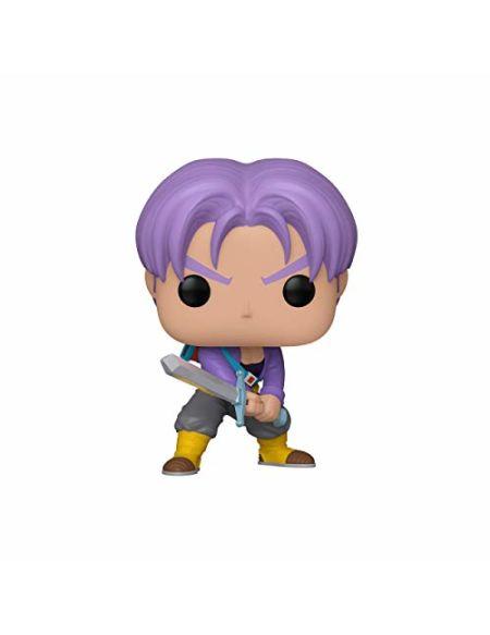 Figurine Pop! Trunks - Dragon Ball Z