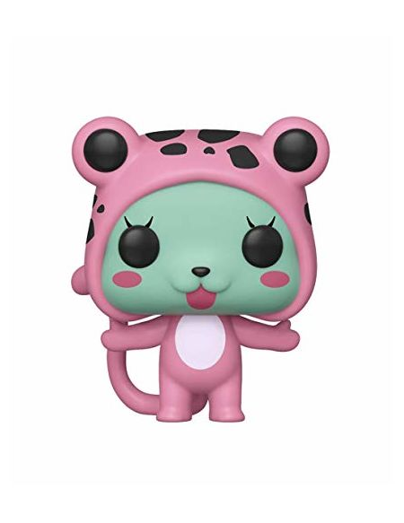 Figurine Funko Pop Animation Fairy Tail S3 Frosch
