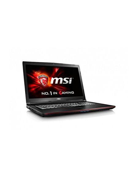 "MSI GP72 6QE-254XFR PC Portable Gamer 17"" Full HD Noir (Intel Core i7, 8 Go de RAM, Disque Dur 1 To, Nvidia GeForce GTX 950M, livré sans OS)"
