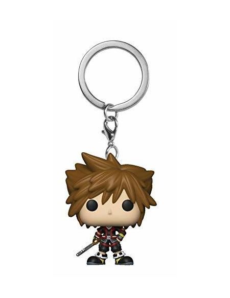 Pop! Keychain Sora - Kingdom Hearts 3