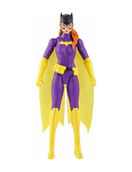 Figurine Justice League Batman Batgirl 30 cm