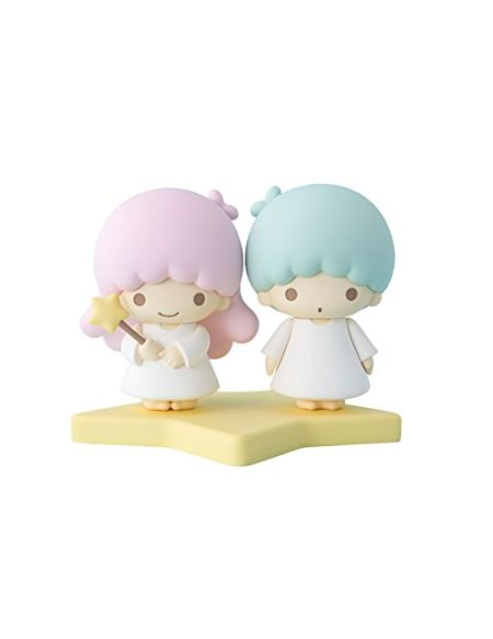 BANDAI BAN14815 Figuartszero Pastel Ver. Little Twin Stars Figurine d'action
