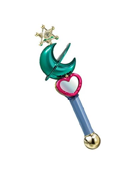 BANDAI Bluefin Distribuition Sailor Moon Super Transformation Lip Rod Sailor Neptune Standard