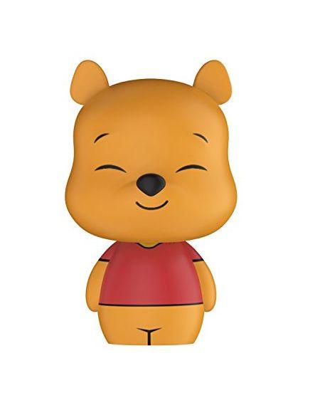Figurine Dorbz Winnie l'ourson (Disney) - Winnie l'ourson