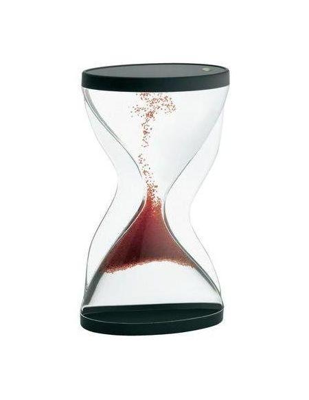 TFA Dostmann CONTRA - Sablier - couleur Rouge