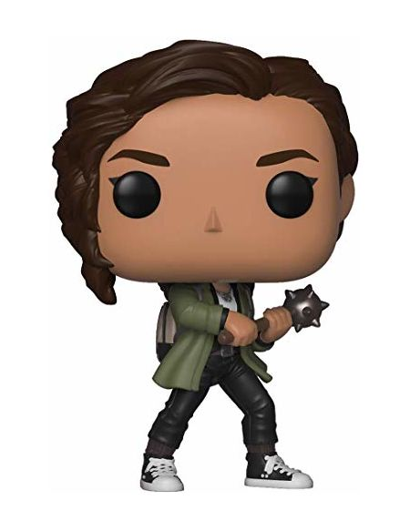 Figurine Funko Pop Marvel Spider-Man Far From Home Mary Jane