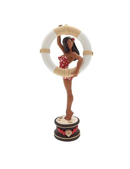 Attakus Collection- Yuku Leelee Figurine de Collection, C789, Polychrome