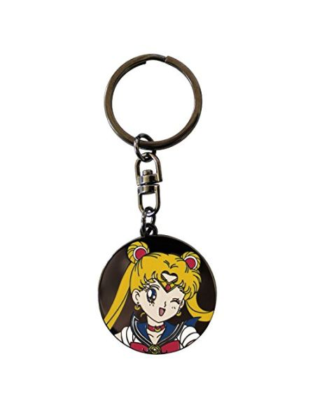 "ABYstyle - SAILOR MOON - Porte-clés ""Sailor Moon"""