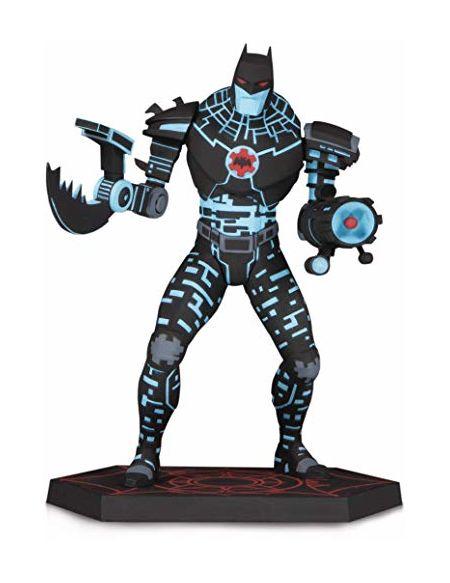 Dark Nights Metal Batman Murder Machine Statue