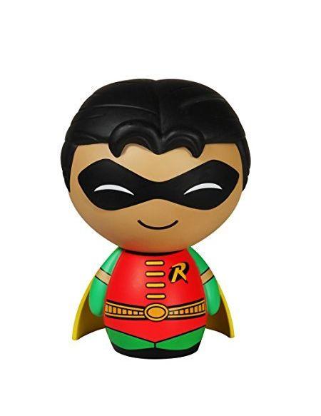 Funko - Dorbz XL - Batman - 6 Robin