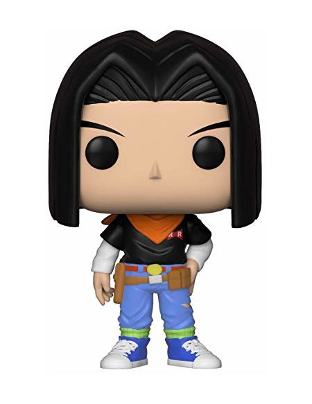 Figurine Funko Pop Animation DBZ S5 Android 17