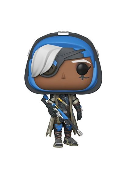 Funko Figurine Pop - Overwatch - Ana