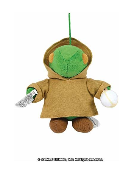 Square Enix Final Fantasy Mascot TONBERRY Plush