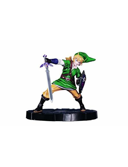 Legend of Zelda Figurine Link (The Skyward Sword)