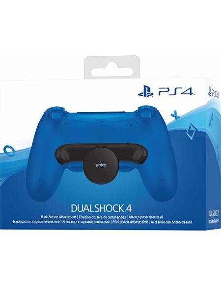 Fixation dorsale de commandes pour manette PS4 DualShock 4