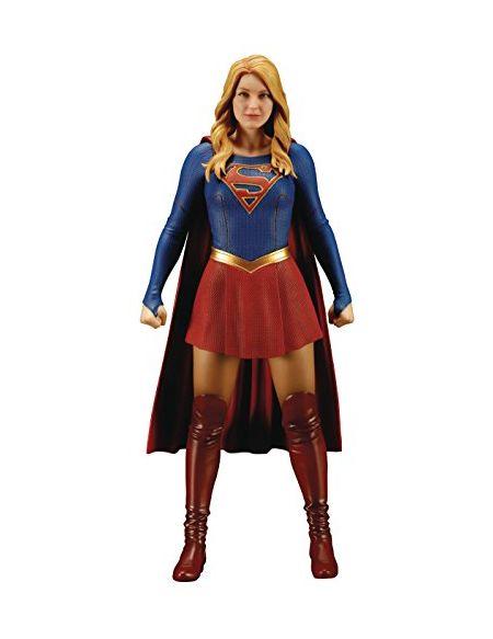 dc comics SV185 TV Artfx Plus Figurine Supergirl