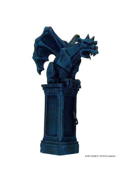 Attakus Collection- ATTAKUS Gargoyle Figurine de Collection, C303, Polychrome