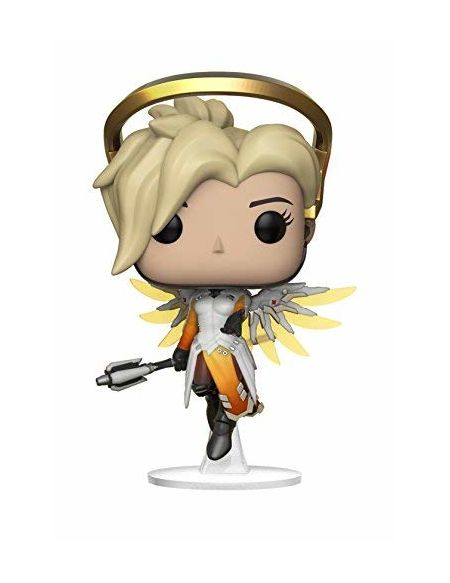 Figurine Pop! Mercy - Overwatch
