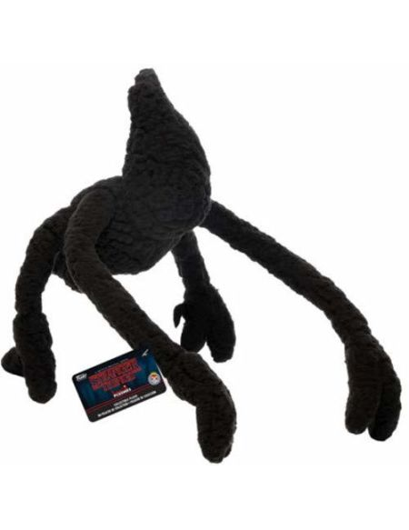 Funko- Supercute Plushies: Stranger Things: Smoke Monster Collectible Figure, 33940, Multicolour