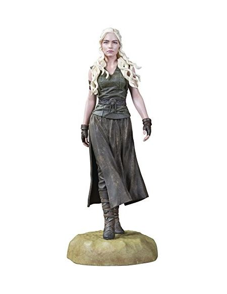 Game of Thrones- Daenerys Mère des Dragons Figurine, 3001-162