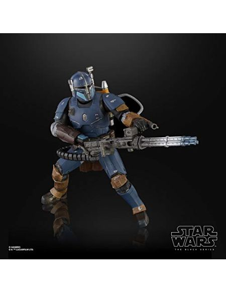 Figurine Star Wars The Black Séries Heavy Infantry 15 cm