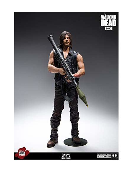 The Walking Dead 13058 Figurine d'action