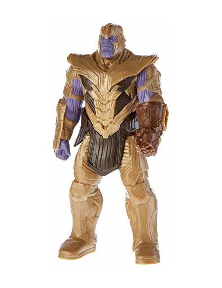 Figurine Marvel Avengers Endgame Deluxe Thanos 30 cm