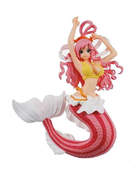 Banpresto - One Piece Shirahoshi Creator X Creator Figurine, 4983164367928