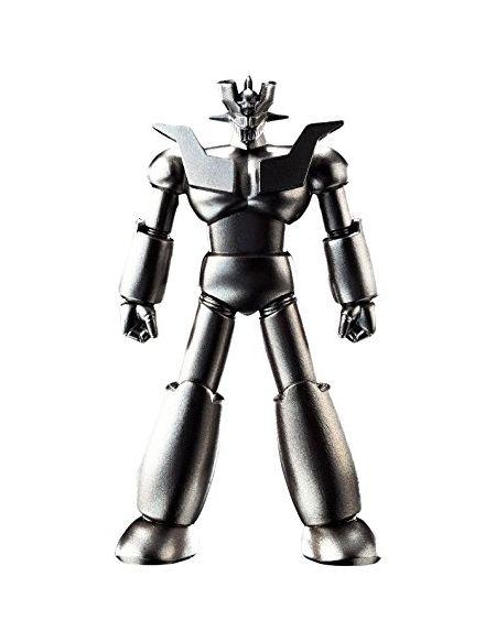 BANDAI- Absolute Chogokin Dynamic Mazinger Z Figurine, 4549660023197, 8cm