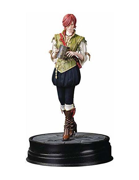 The Witcher-3000-889 Figurine, 3000-889, Multicolore