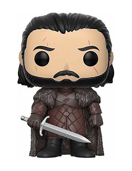 Funko Pop Vinyl: Game of Thrones: S7 Jon Snow, 12215