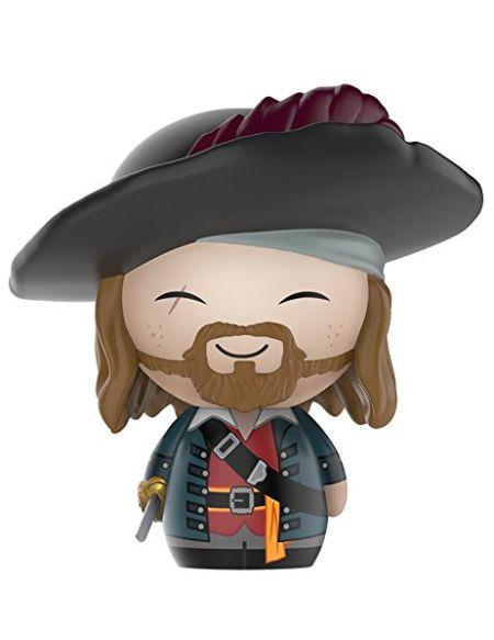 Funko Dorbz: Disney: Pirates: Barbossa, 10828