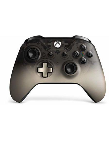 Manette sans fil pour Xbox One - Edition Spéciale Phantom Black