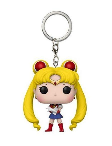 Porte-Clés Pocket Pop! Sailor Moon