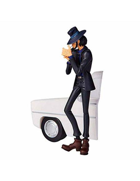 Banpresto-Lupin The Third Part5Creator-Daisuke Jigen, Multicolore (Bandai 81337)