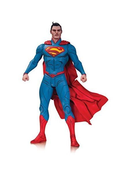 DC Jae Lee Designer Action Figure: Superman
