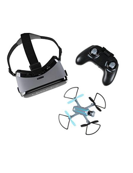 Arcade Kit de Drone avec Casque de Réalité virtuelle pour Smartphone