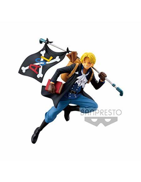 One Piece - Sabo Figurine