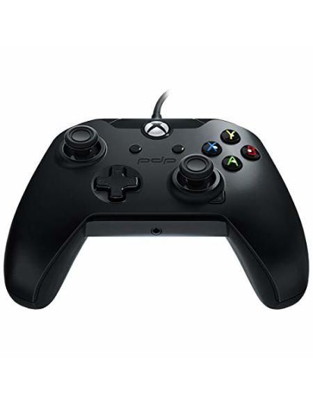 Manette Filaire pour Xbox One/S/X/PC - noir