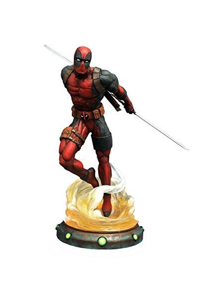 Marvel Gallery Deadpool PVC Fig