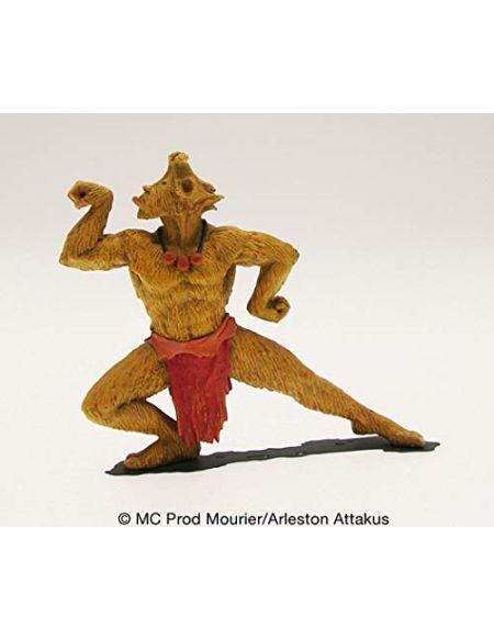 Attakus Collection- Pröfy Figurine de Collection, C780, Polychrome