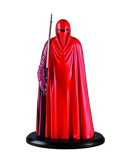 Attakus Collection Star Wars Elite Royal Guard Figurine de Collection, SW024, Polychrome, 20,5 cm
