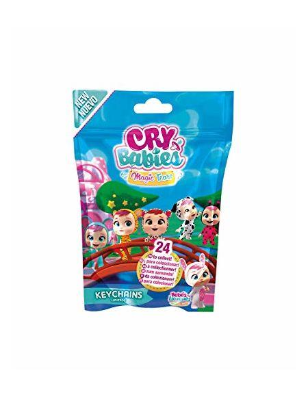 IMC Toys- Porte-clés, 91955