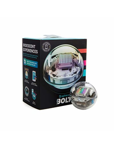 Sphero BOLT - Robot piloté par application