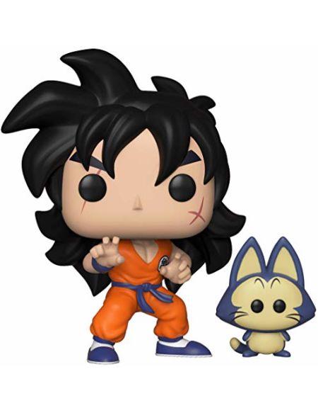 Figurine Pop! Yamcha & Puar Dragon Ball Z