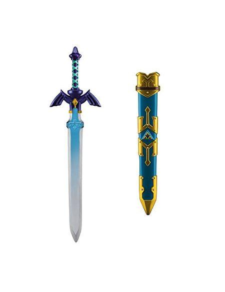 Legend of Zelda: Skyward sword réplique plastique épée de Link