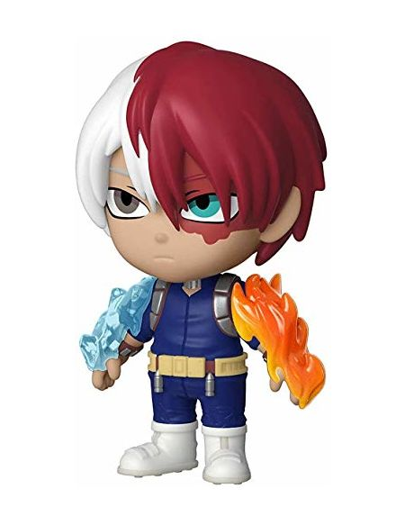 Figurine Funko 5 Star - My Hero Academia - Todoroki